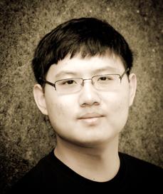 Steven Xing